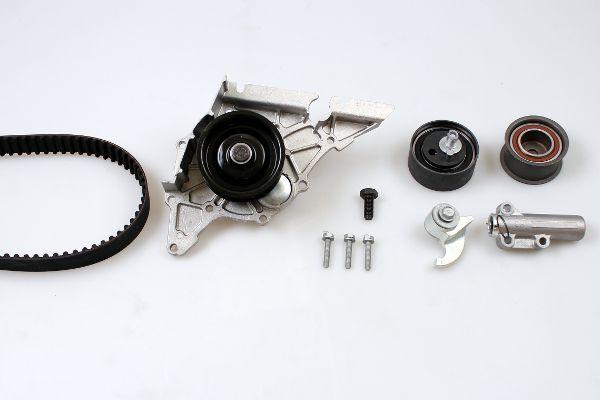 GK  K980167C Wasserpumpe + Zahnriemensatz Breite: 30mm