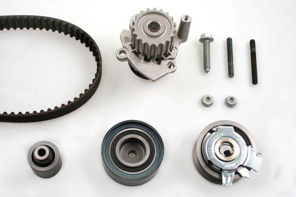 GK  K980251B Water pump and timing belt kit Width: 30mm