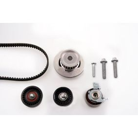 Water pump and timing belt kit Width: 20mm with OEM Number 93 18 0218