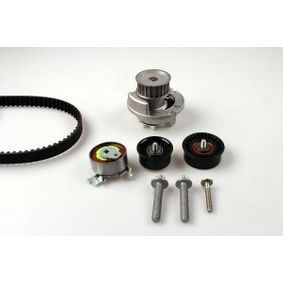 Water pump and timing belt kit Width: 20mm with OEM Number 93180218