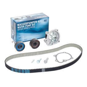 GK  K980753A Водна помпа+ к-кт ангренажен ремък ширина: 25мм