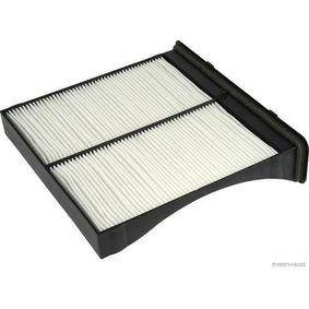Filter, Innenraumluft Art. Nr. J1347006 120,00€