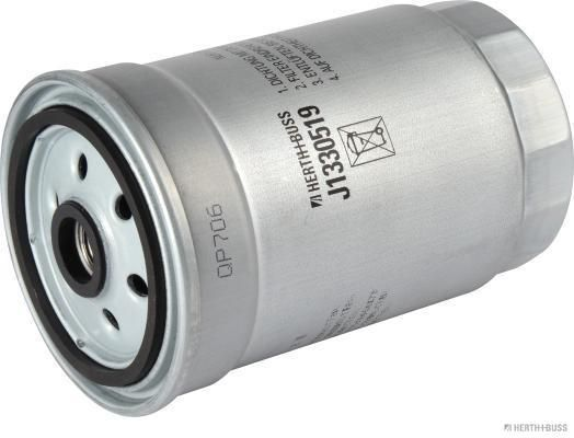 Inline fuel filter J1330519 HERTH+BUSS JAKOPARTS J1330519 original quality