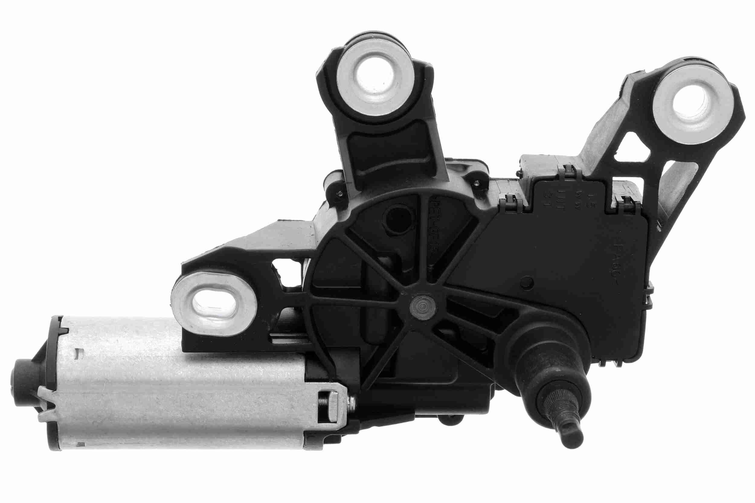 Scheibenwischermotor V10-07-0006 VEMO V10-07-0006 in Original Qualität