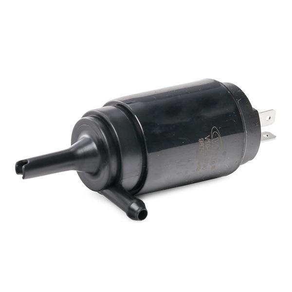 Windscreen Washer Pump VEMO V10-08-0200 4046001285462