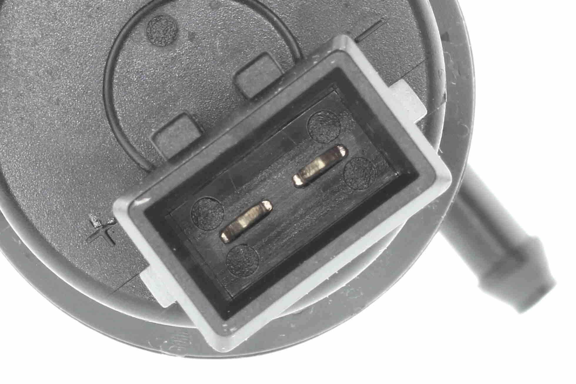 Scheibenwaschpumpe VEMO V10-08-0201 Bewertung