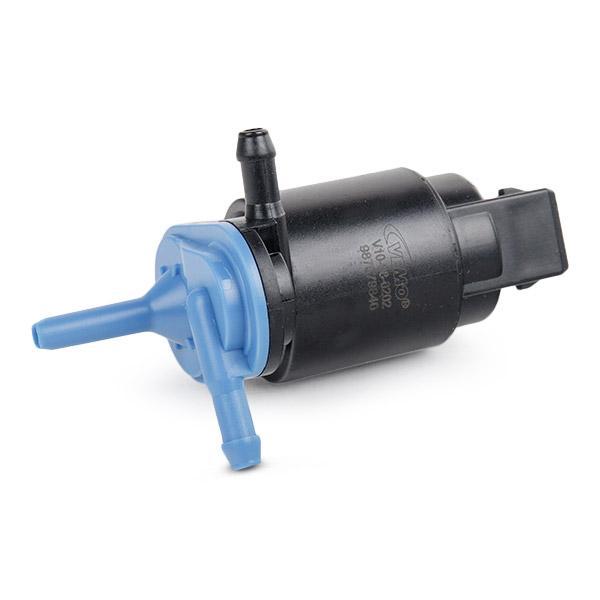 Scheibenwaschpumpe VEMO V10-08-0202 Bewertung