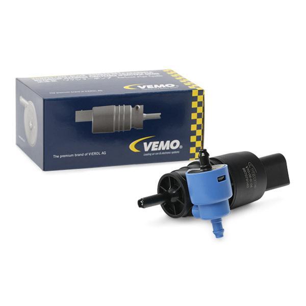 Spritzwasserpumpe VEMO V10-08-0204 Erfahrung