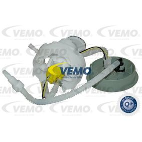 Kraftstoffpumpe VW PASSAT Variant (3B6) 1.9 TDI 130 PS ab 11.2000 VEMO Kraftstoff-Fördereinheit (V10-09-0811) für