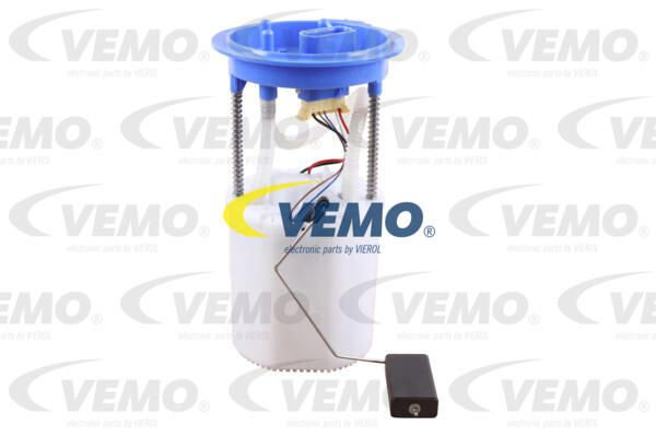 VEMO Fuel Feed Unit Q+, original equipment manufacturer quality MADE IN  GERMANY