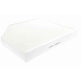Filter, Innenraumluft Art. Nr. V10-30-1004 120,00€