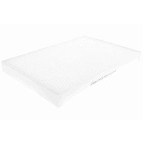 VEMO Filter, Innenraumluft V10-30-1014 für AUDI A6 (4B2, C5) 2.4 ab Baujahr 07.1998, 136 PS