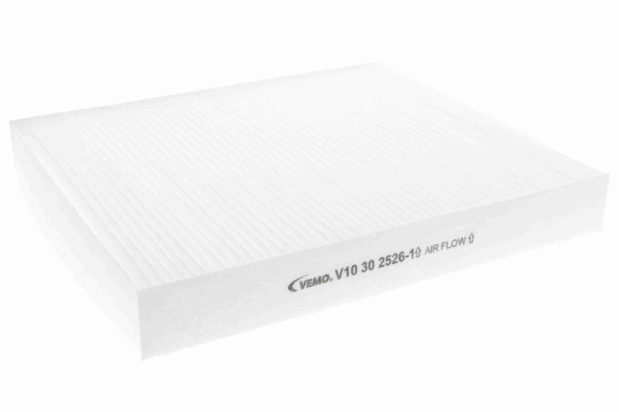 Cabin Air Filter VEMO V10-30-2526-1 4046001346866