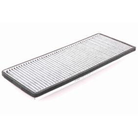 VEMO Filter, Innenraumluft V10-31-1010 für AUDI COUPE (89, 8B) 2.3 quattro ab Baujahr 05.1990, 134 PS
