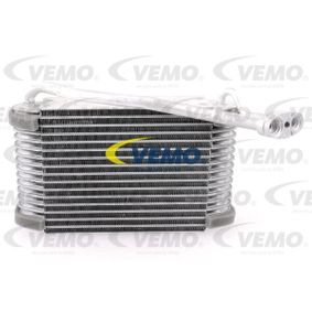 Verdampfer VW PASSAT Variant (3B6) 1.9 TDI 130 PS ab 11.2000 VEMO Verdampfer, Klimaanlage (V10-65-0002) für
