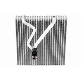 Výparník, klimatizace V10-65-0007 Octa6a 2 Combi (1Z5) 1.6 TDI rok 2009