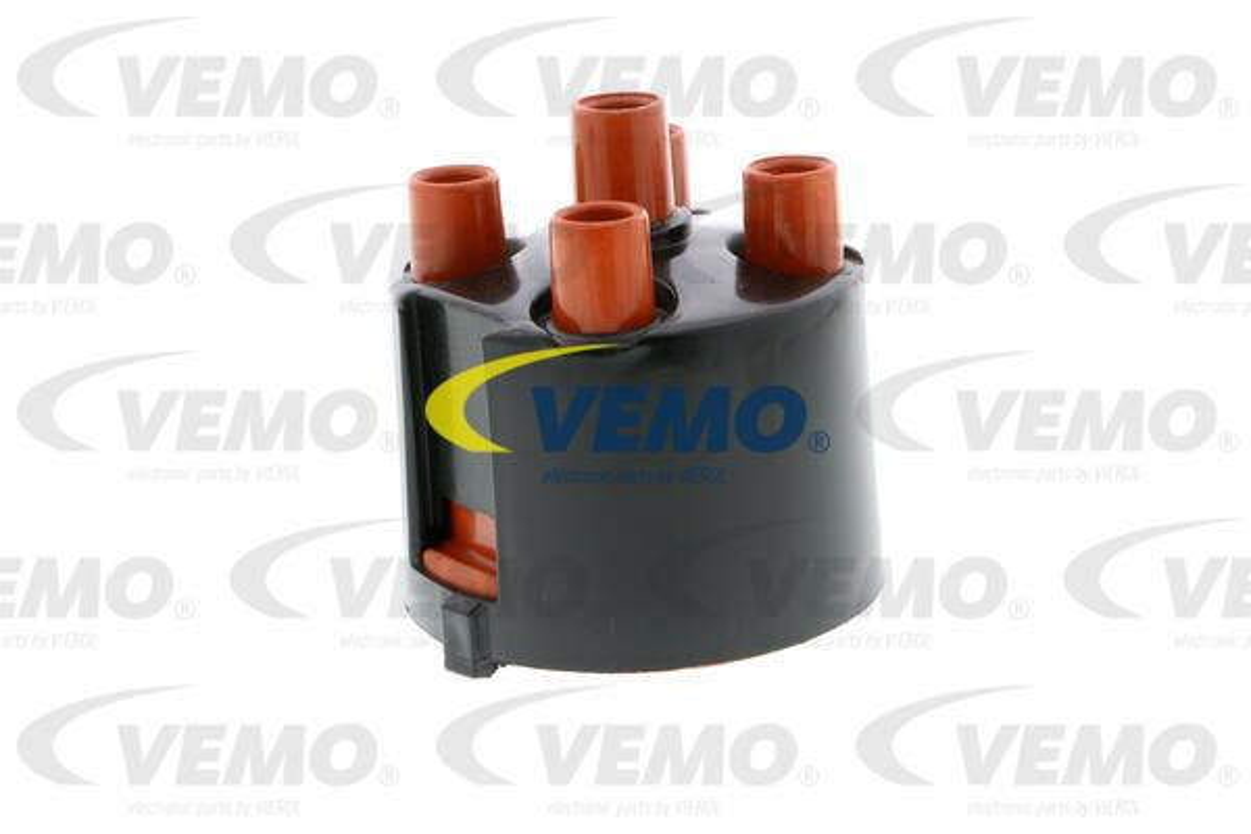 VEMO Original Quality V10-70-0029 Zündverteilerkappe
