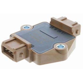 VEMO Schaltgerät, Zündanlage V10-70-0050 für AUDI 80 (8C, B4) 2.8 quattro ab Baujahr 09.1991, 174 PS