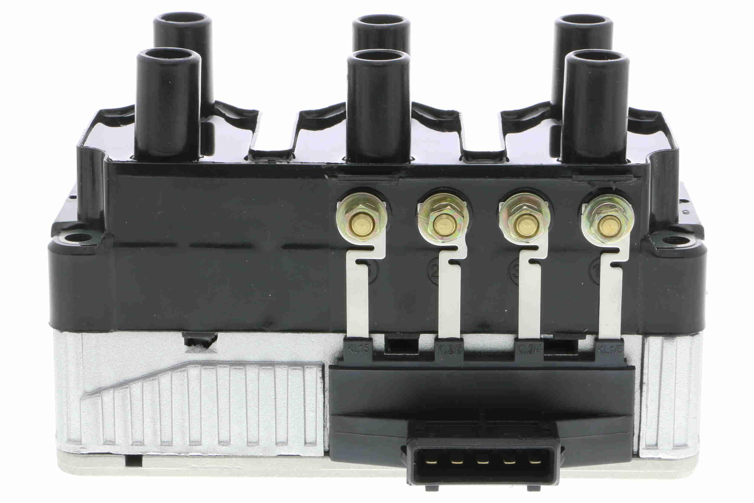 Zündspule V10-70-0069 VEMO V10-70-0069 in Original Qualität