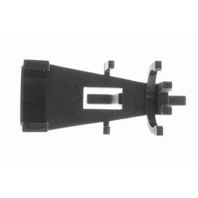VEMO Zündspule V10-70-0070 für AUDI COUPE (89, 8B) 2.3 quattro ab Baujahr 05.1990, 134 PS