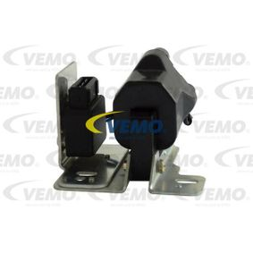 VEMO Zündspule V10-70-0071 für AUDI COUPE (89, 8B) 2.3 quattro ab Baujahr 05.1990, 134 PS