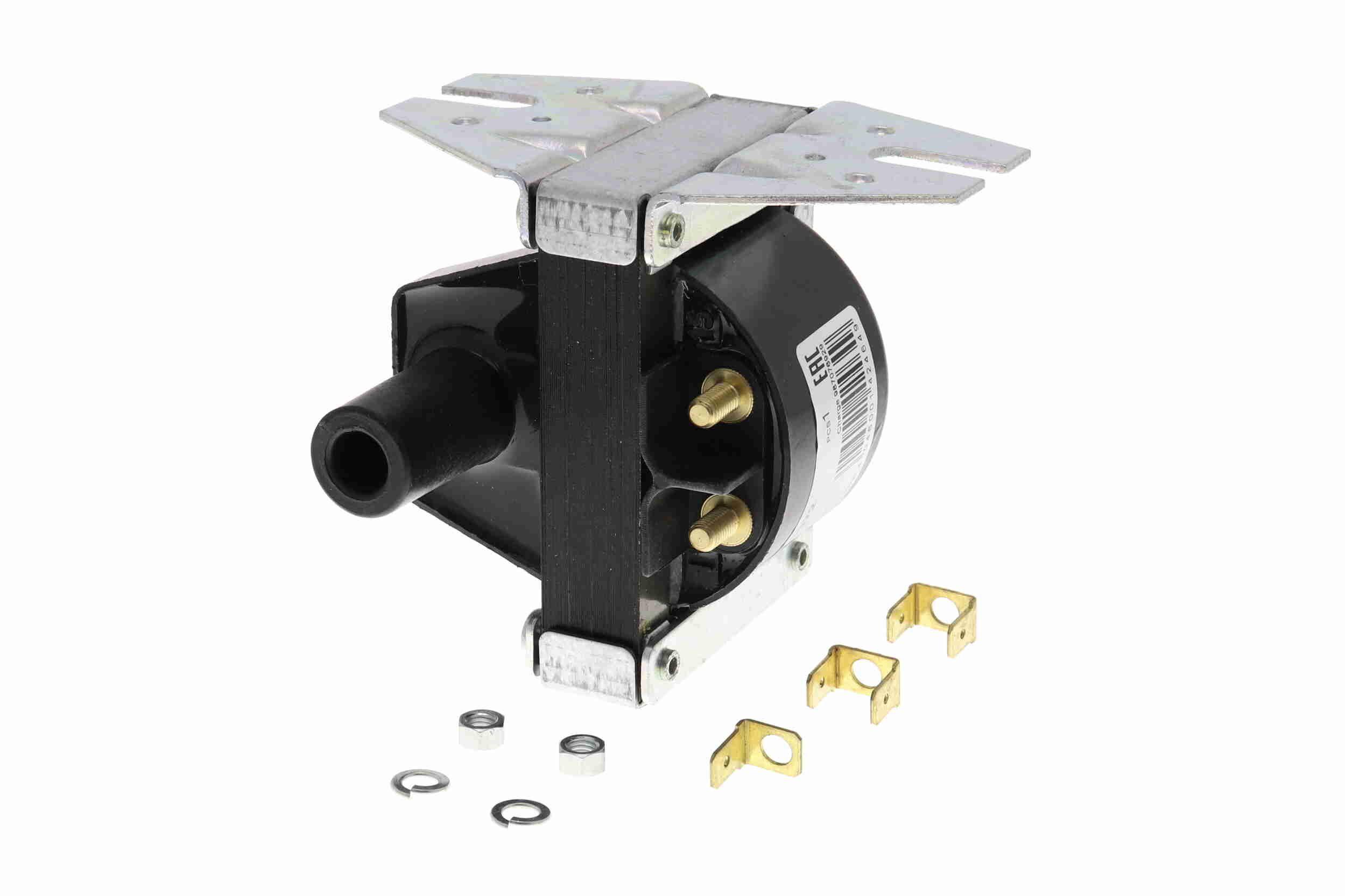 Zündspule V10-70-0072 VEMO V10-70-0072 in Original Qualität