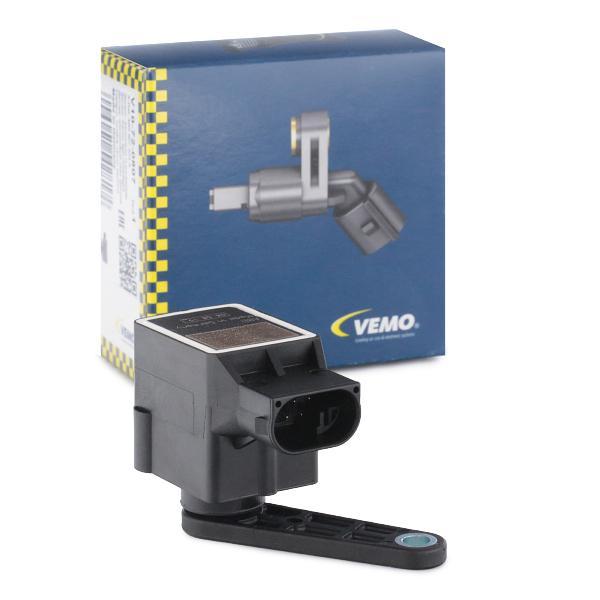 VEMO Sensori, Xenonvalo (ajovalokorkeuden