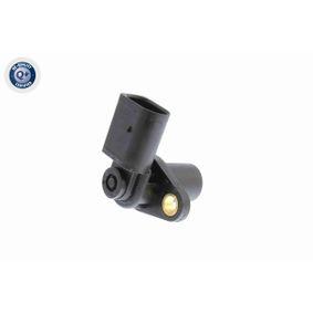 VEMO Impulsgeber, Kurbelwelle V10-72-1011 für AUDI A4 Cabriolet (8H7, B6, 8HE, B7) 3.2 FSI ab Baujahr 01.2006, 255 PS