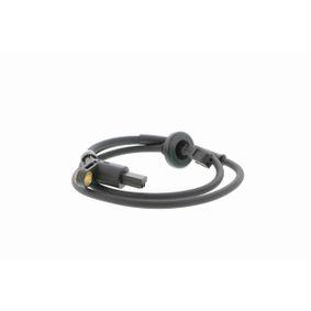 Sensor, Raddrehzahl Länge: 930mm, Pol-Anzahl: 2-polig mit OEM-Nummer 6N0 927 807