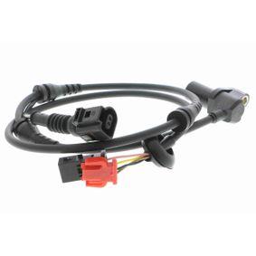 Sensoren VW PASSAT Variant (3B6) 1.9 TDI 130 PS ab 11.2000 VEMO Sensor, Raddrehzahl (V10-72-1064) für