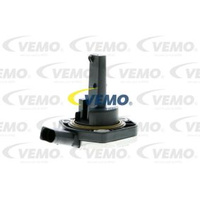 Sensor, Motorölstand mit OEM-Nummer 1J0 907 660 F