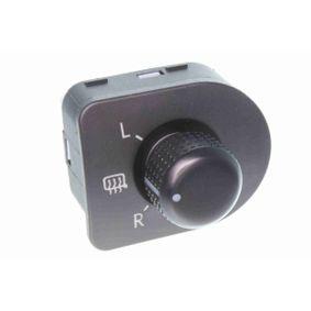 Schalter, Spiegelverstellung V10-73-0111 Golf 4 Cabrio (1E7) 1.6 Bj 2000