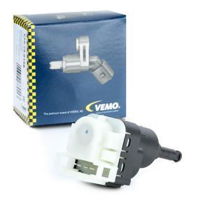VEMO Bremslichtschalter V10-73-0158 für AUDI A4 Cabriolet (8H7, B6, 8HE, B7) 3.2 FSI ab Baujahr 01.2006, 255 PS