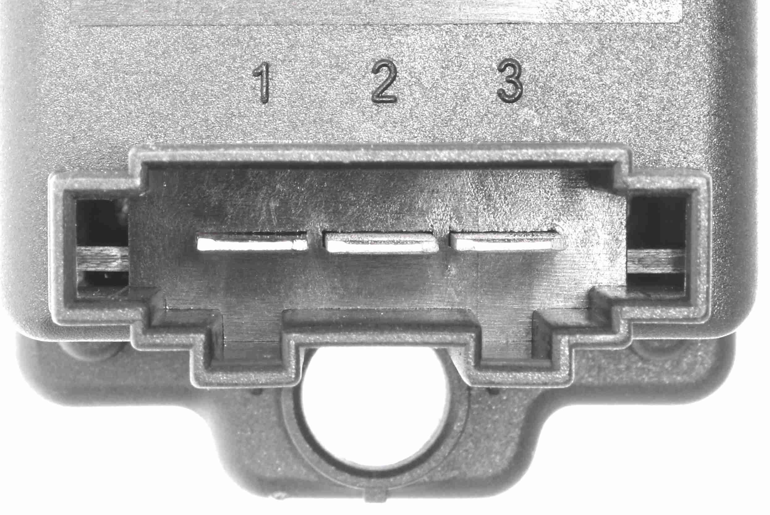 Regler, Innenraumgebläse VEMO V10-79-0006 Bewertung