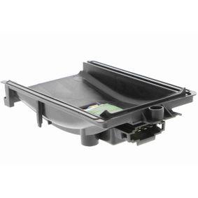 Regler, Innenraumgebläse für Fahrzeuge ohne Klimaautomatik mit OEM-Nummer 1J0 819022 A