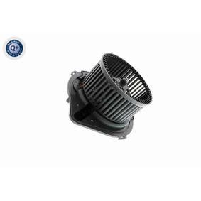 VEMO Innenraumgebläse V15-03-1856 für AUDI 80 (8C, B4) 2.8 quattro ab Baujahr 09.1991, 174 PS