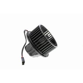 VEMO Innenraumgebläse V15-03-1880 für AUDI 80 (8C, B4) 2.8 quattro ab Baujahr 09.1991, 174 PS