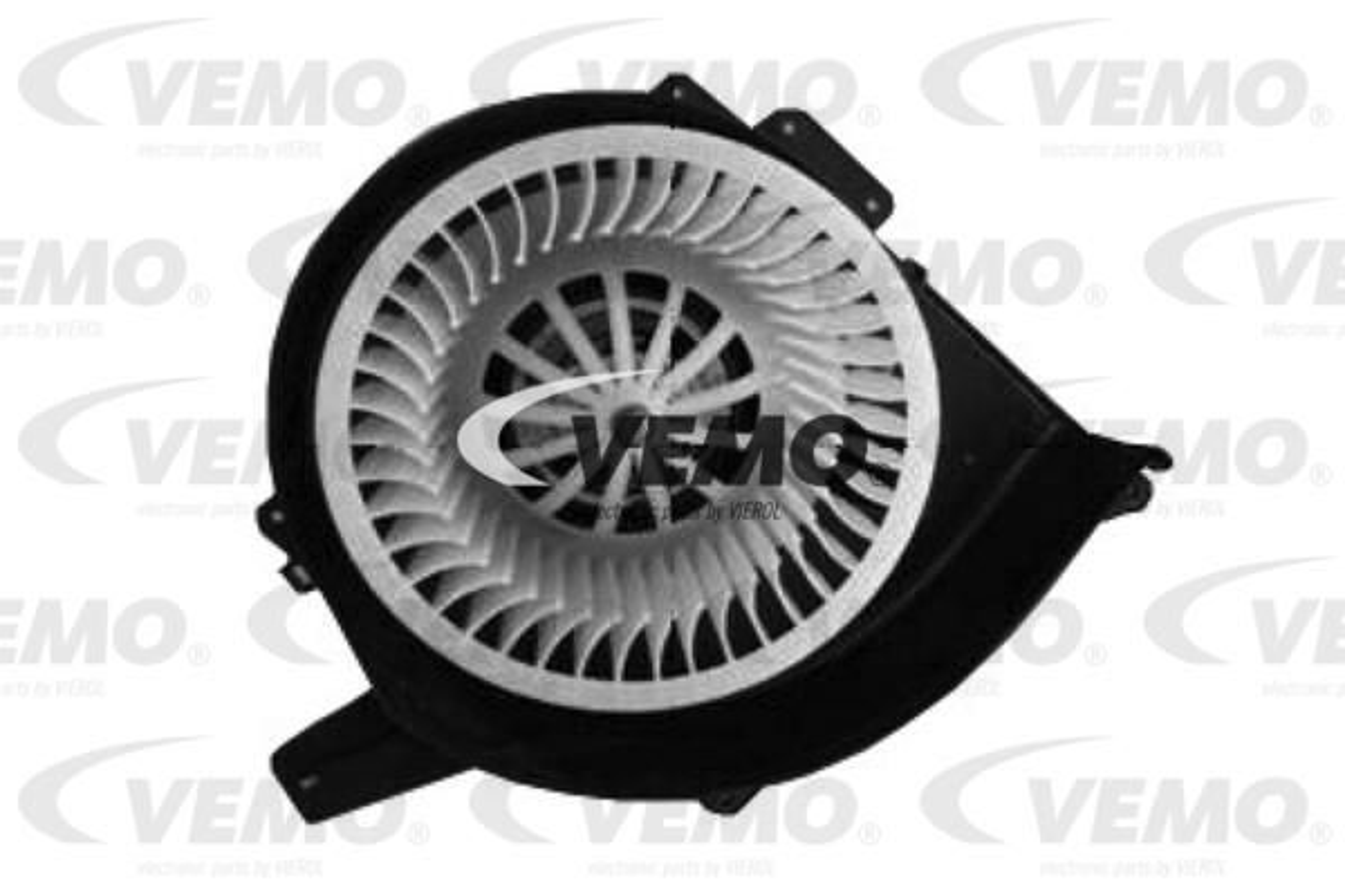 VEMO Q+, Erstausrüsterqualität V15-03-1926 Elektromotor, Innenraumgebläse