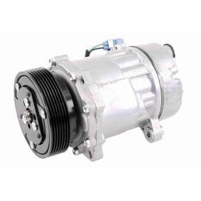 Kompressor, Klimaanlage V15-15-2007 Golf 4 Cabrio (1E7) 1.6 Bj 2000