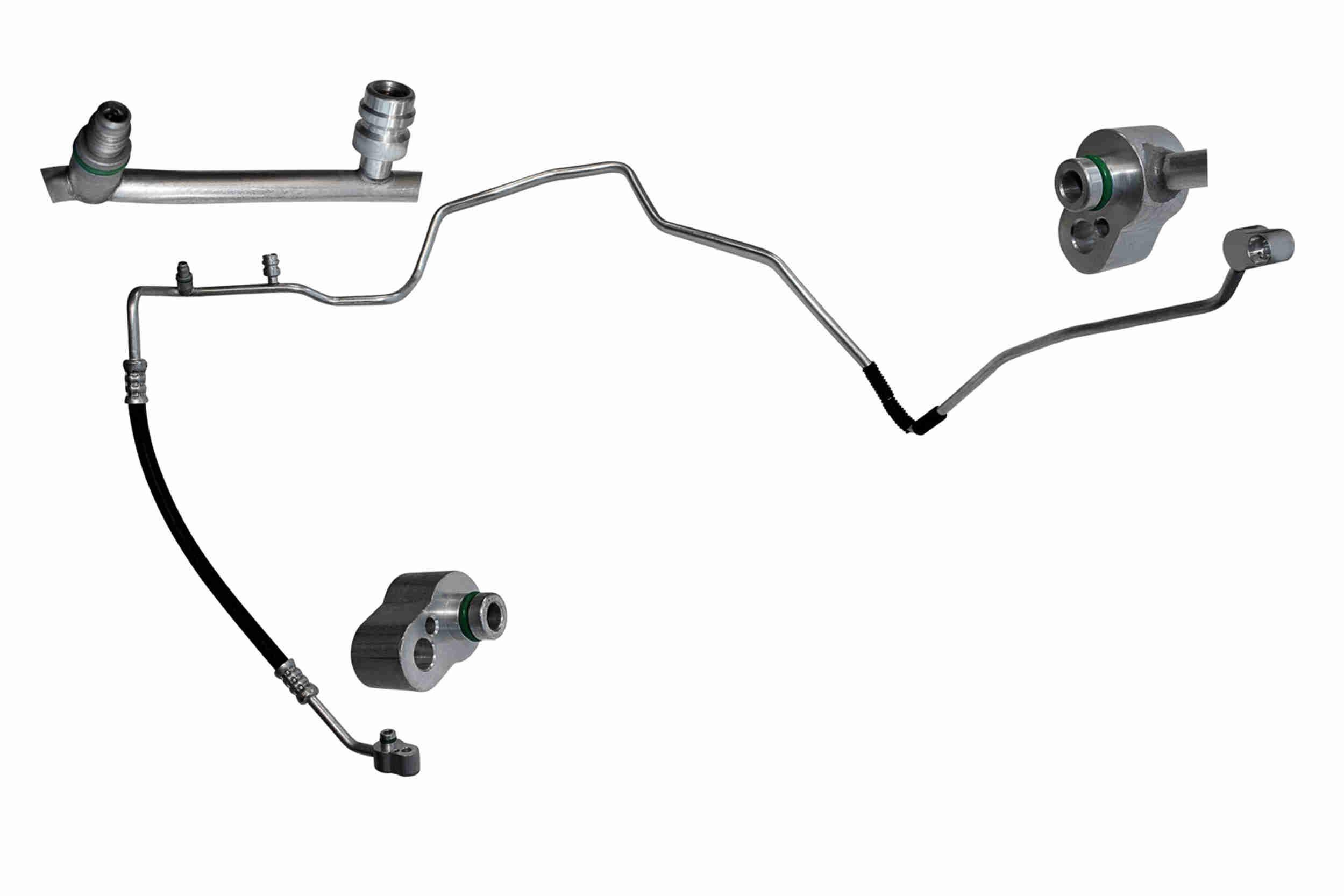 VEMO Original Quality V15-20-0062 Hochdruckleitung, Klimaanlage