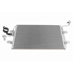 VEMO Original VEMO Qualität V15-62-1005 Kondensator, Klimaanlage Netzmaße: 540-360-20
