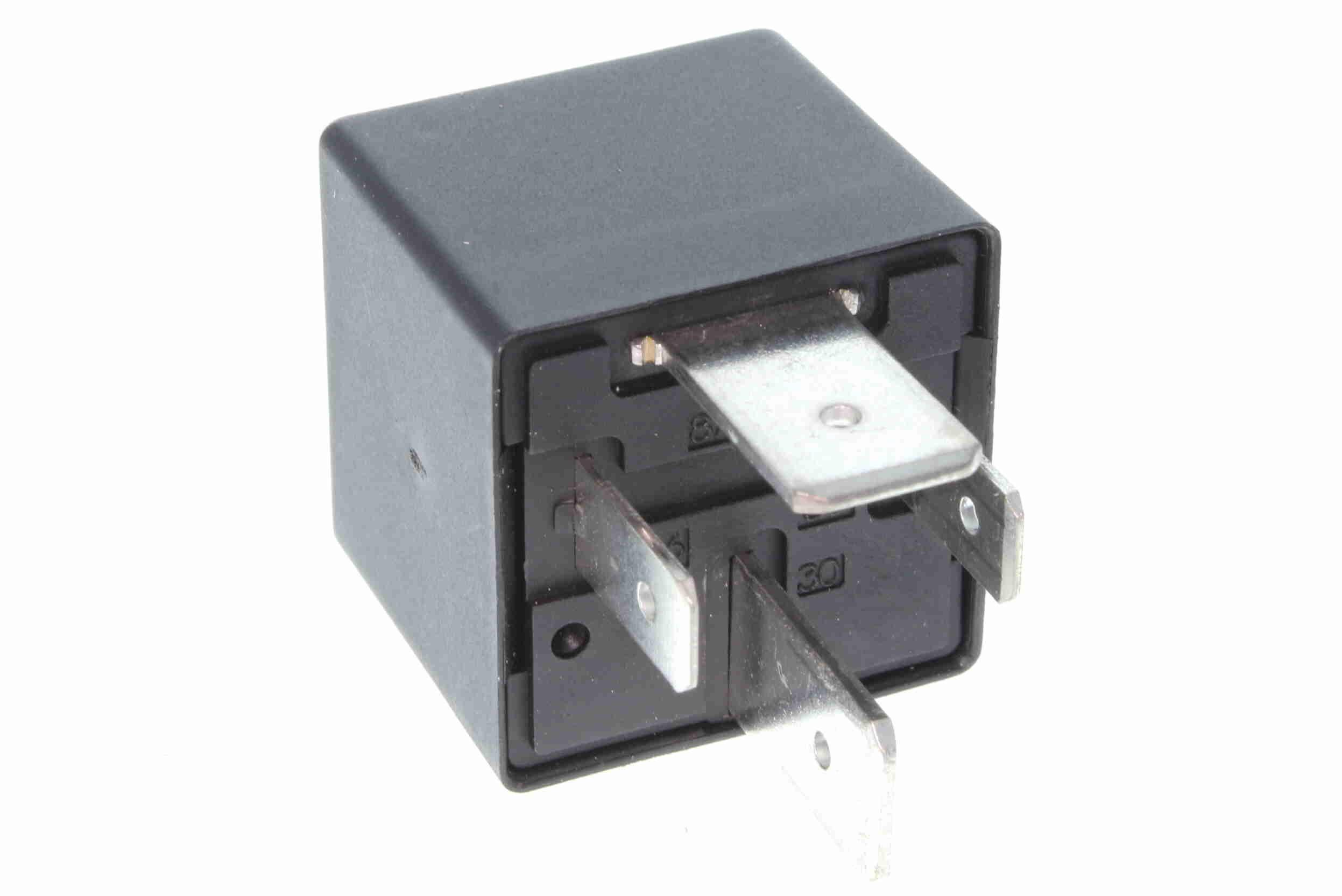 Relais, Kühlerlüfternachlauf V15-71-0007 VEMO V15-71-0007 in Original Qualität