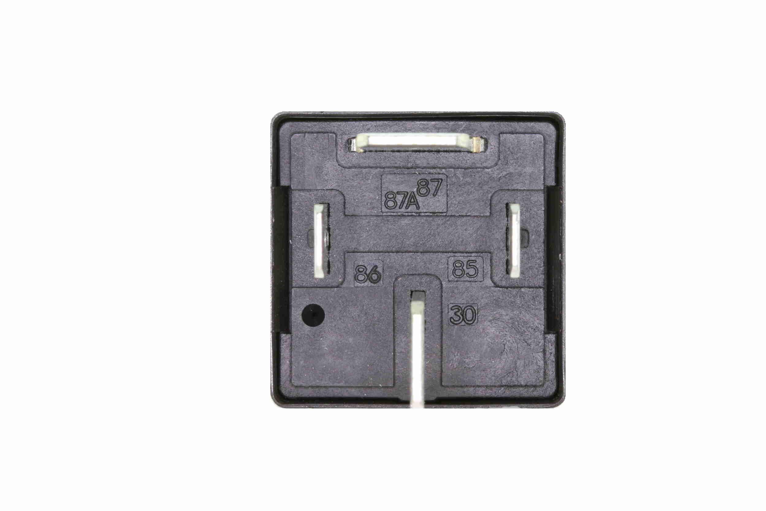 Relais, Kühlerlüfternachlauf VEMO V15-71-0007 Bewertung
