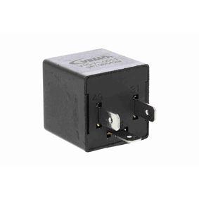 VEMO Blinkgeber V15-71-0011 für AUDI 90 (89, 89Q, 8A, B3) 2.2 E quattro ab Baujahr 04.1987, 136 PS