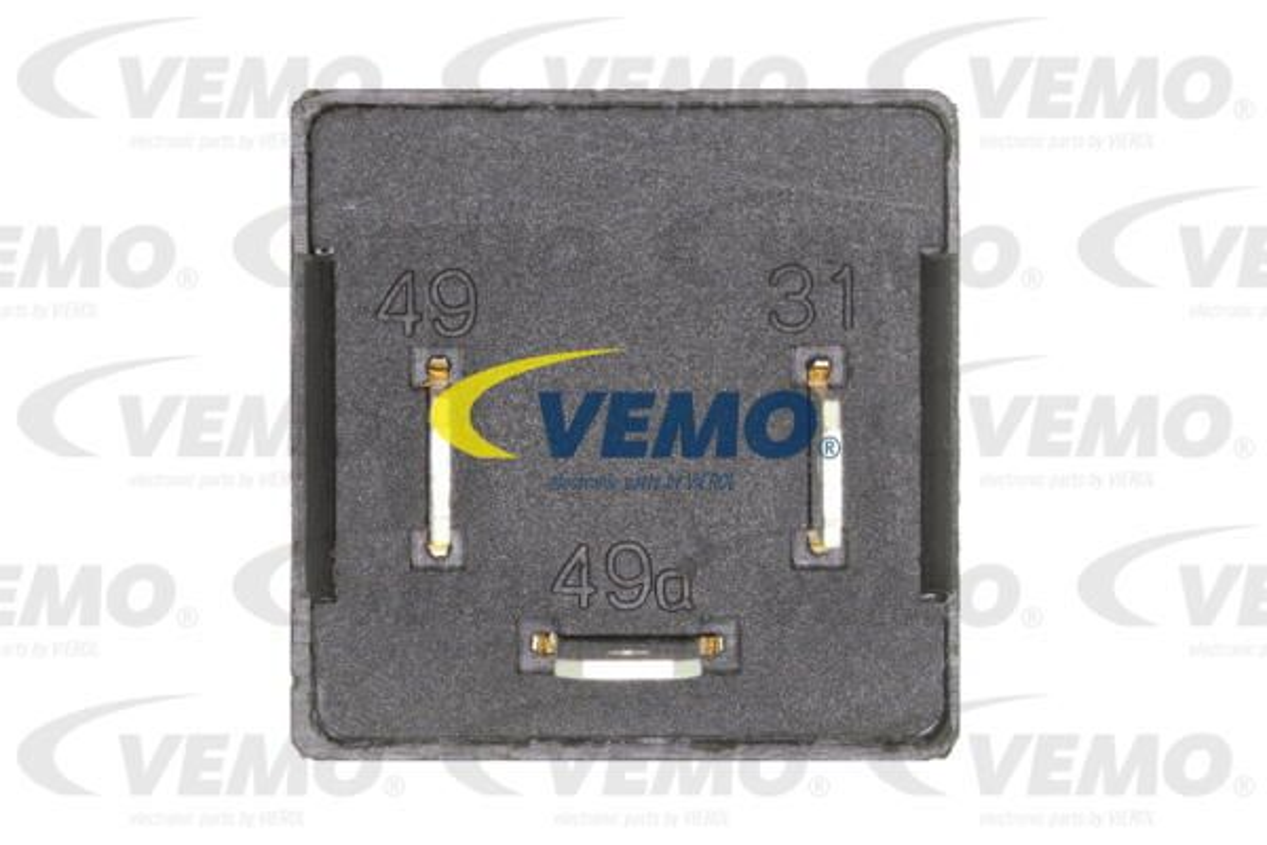 Warnblinkrelais VEMO V15-71-0011 Bewertung