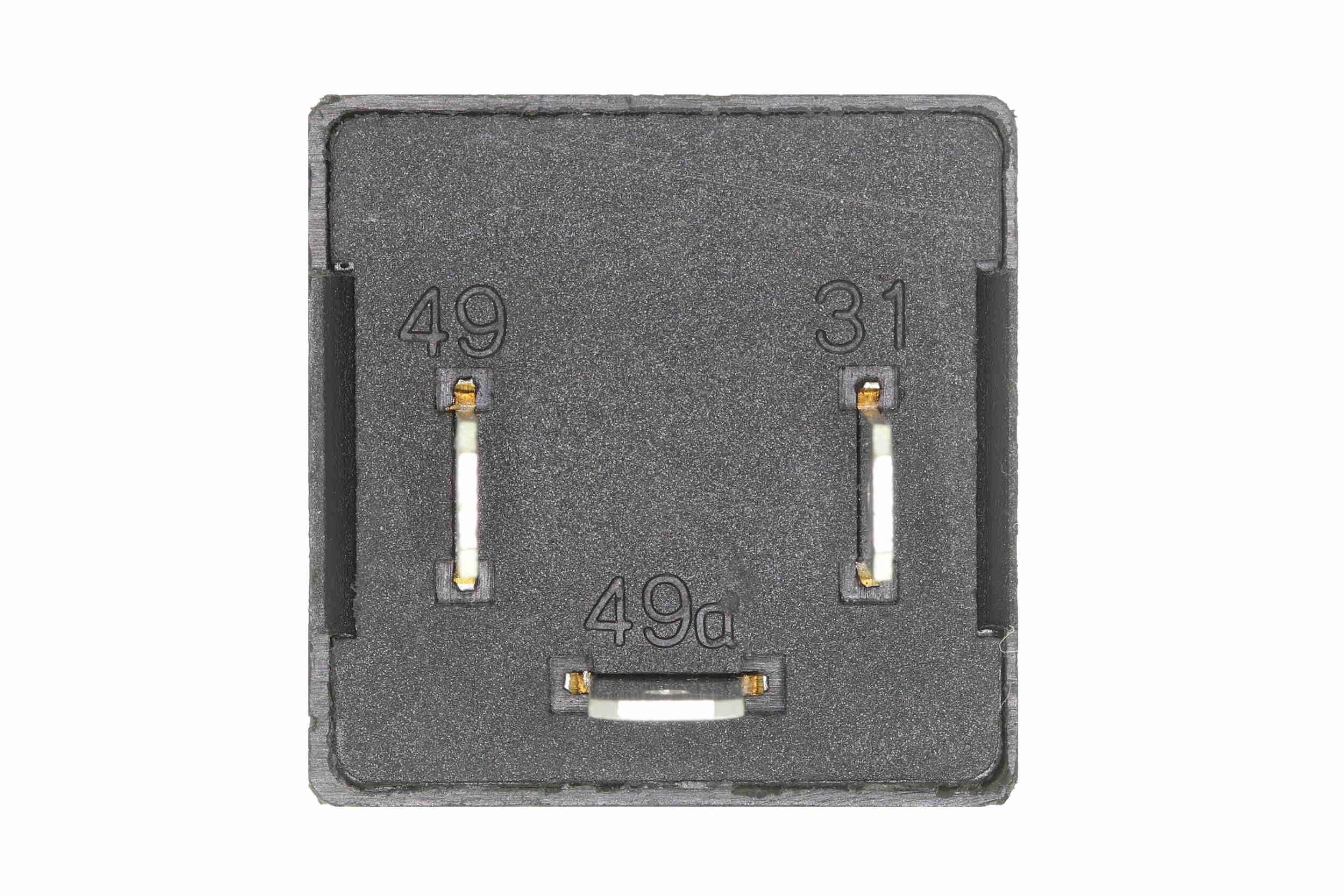 Flasher Unit VEMO V15-71-0011 rating
