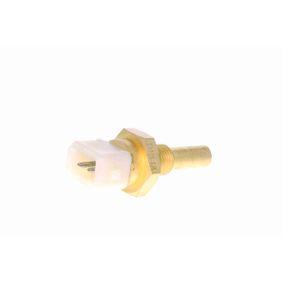 VEMO Kühlmitteltemperatur-Sensor V15-77-0001 für AUDI 100 (44, 44Q, C3) 1.8 ab Baujahr 02.1986, 88 PS