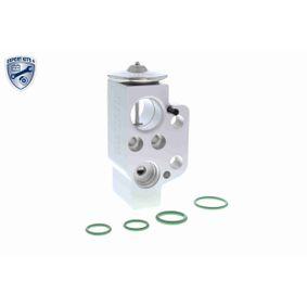 Разширителен клапан, климатизация V15-77-0008 Golf 5 (1K1) 1.9 TDI Г.П. 2004
