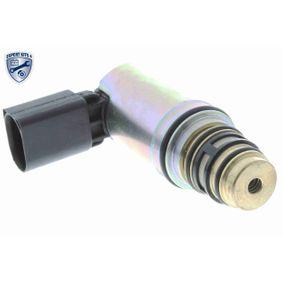 Regelventil, Kompressor mit OEM-Nummer 1K0 820 859 D