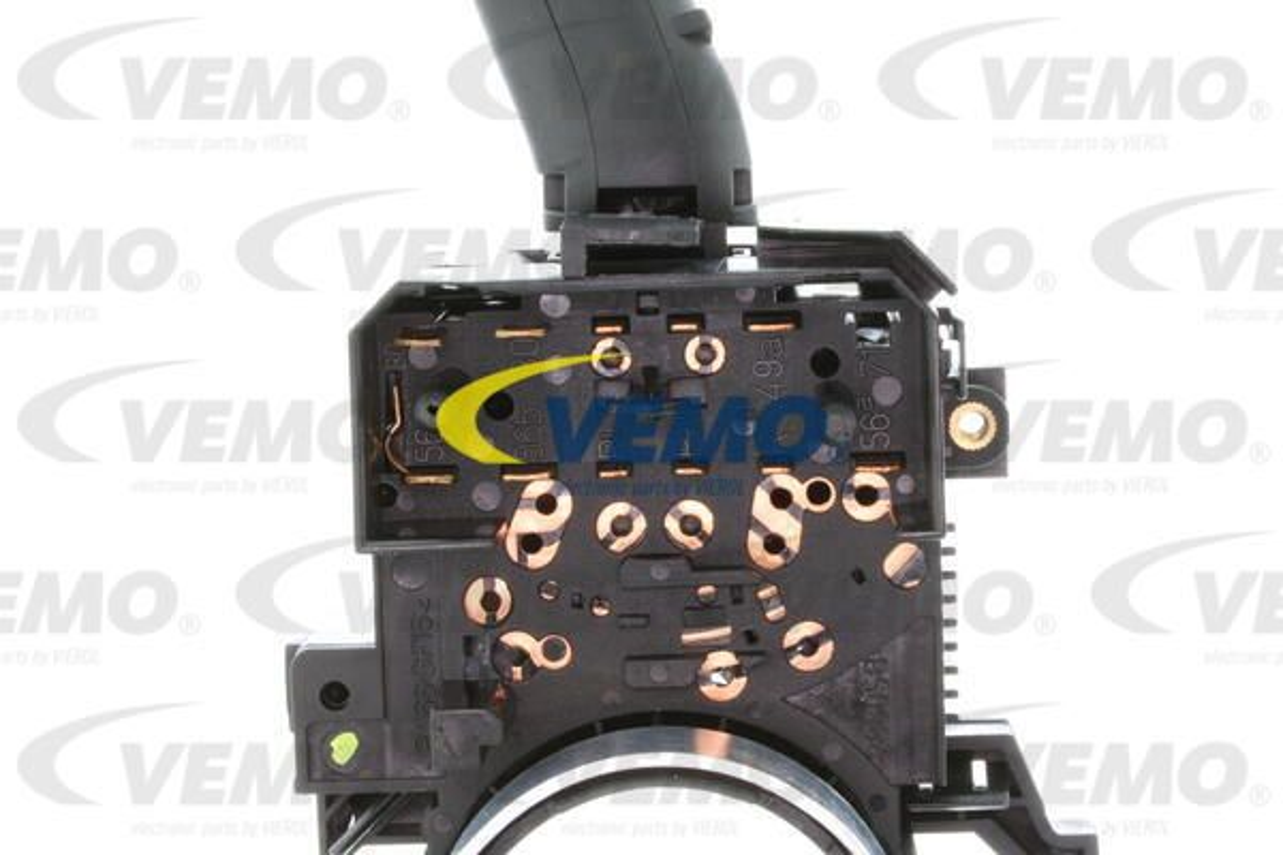 Steering Column Switch VEMO V15-80-3208 rating